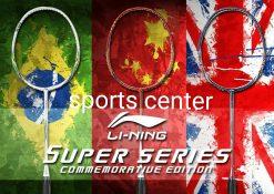 lining super series SS 2016
