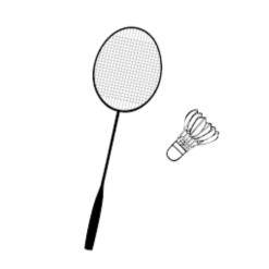 B-Racquet
