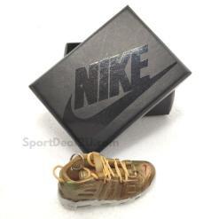 Nike 3D Model Sneaker Back front