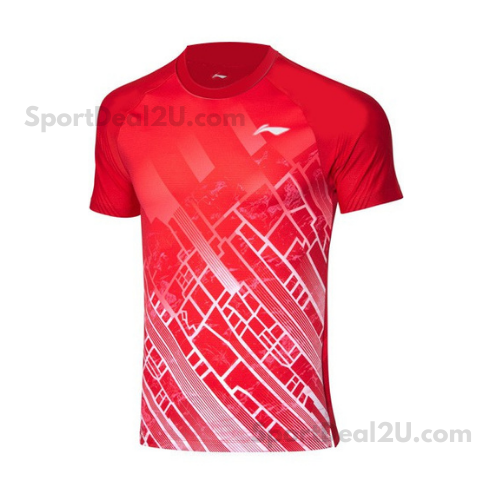 Lining ABDP372 Red