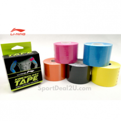 Kinesiology Tape Multi Colours