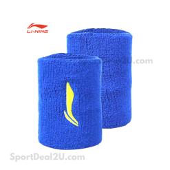 Li Ning WristBand - Blue