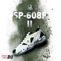 apacs sp608F II White