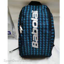 Babolat Backpack Blue - Front