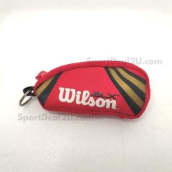 Wilson mini tote bag