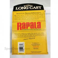 rapala fishing line long cast -back